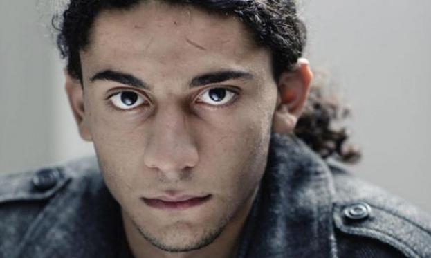 وفاة الشاعر الفلسطيني يحيى حسن