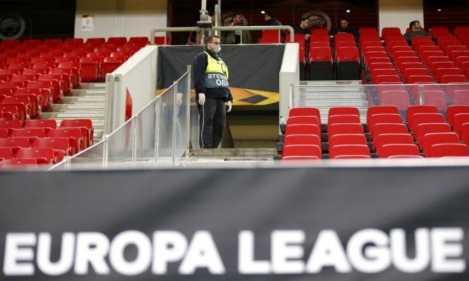 يويفا: عودة مباريات الدوري الأوروبي ممكنة بالتأكيد