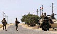 الجيش المصري: مقتل مسلحين بتبادل إطلاق النار في سيناء