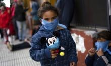 تعطيل المطارات يحرم أطفال العالم من اللقاحات الروتينيّة