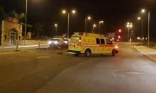 مُصابان بجريمتين في جسر الزرقاء ويركا وإطلاق نار بسخنين
