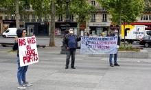 في ظلّ كورونا: فضّ تظاهرات ودعوات لإحياء عيد العمّال إلكترونيًّا