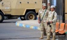 مصر: داعش تتبنى هجوم سيناء والأخوان تدينه