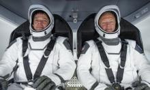 """رغم تفشي كورونا: """"ناسا"""" و""""سبيس إكس"""" تخططان لرحلة فضائية تاريخية"""