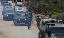 الضفة: إصابة شاب برصاص الاحتلال وإغلاق قرية كفر مالك