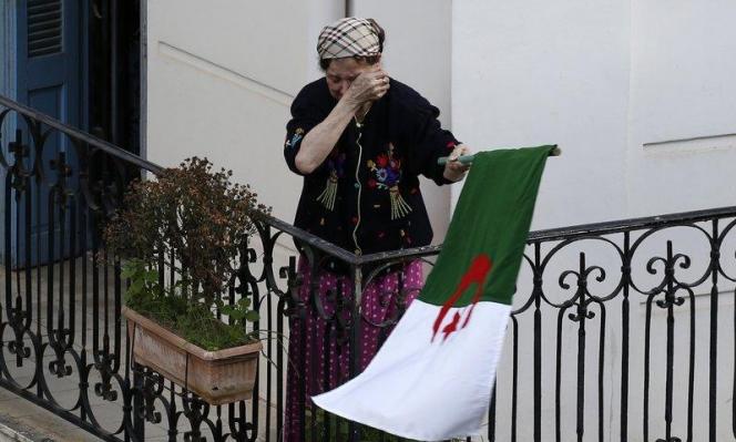 الجزائر: الحجر الصحي فرصة لقراءة مسودة التعديلات الدستورية