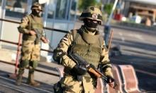 """الجيش المصري يعلن مقتل 126 """"تكفيريًا"""" في اشتباكات مع قواته"""