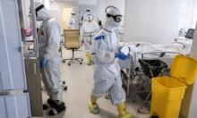 الأولى أوروبيًّا بتسجيل إصابات جديدة: أكثر من 10 آلاف إصابة بروسيا
