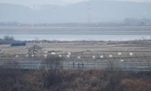 تبادل لإطلاق النار بين الكوريتين في المنطقة المنزوعة السلاح