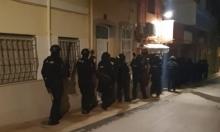 مقتل 18 شخصا برصاص الأمن المصري في سيناء