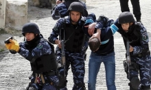 اشتباكات بين الشرطة وبائعي بسطات بالخليل: اعتقال 11 شخصا وإصابة 3 عناصر
