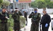منذ بداية رمضان: أمن السلطة الفلسطينية يعتقل 21 مواطنا