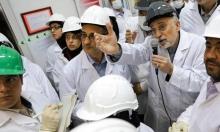 """إيران: الاتفاق النووي """"سيموت إلى الأبد"""" إذا تم تمديد حظر الأسلحة"""