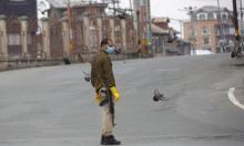 كشمير: مقتل 5 جنود هنود ومسلحين