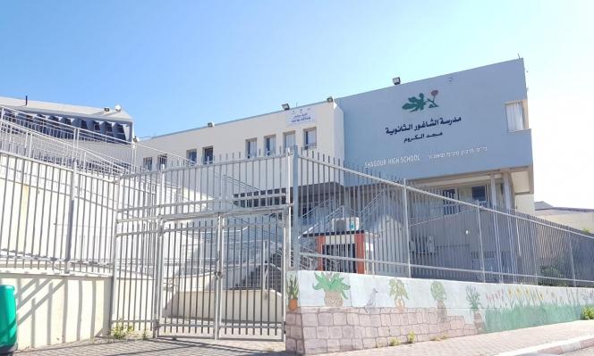 المجتمع العربي: الطلاب لم يعودوا للمدارس في ظل كورونا