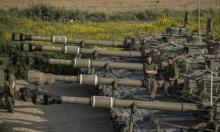 الجيش الإسرائيلي يناقش تأثير كورونا على الأمن في المنطقة