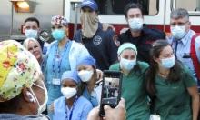 ارتفاع ضحايا كورونا في 5 دول عربية والمتعافون عالميًا يتجاوزون مليونا و150 ألفا