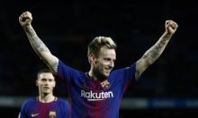 يوفنتوس يرفض ضم نجم برشلونة