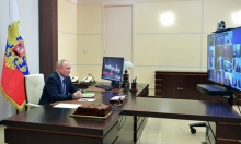 روسيا: إصابات جديدة بكورونا تتجاوز العشرة آلاف يوميا
