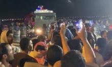 إجلاء مصريين عالقين في الكويت بعد أعمال شغب