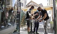 خبراء إيطاليون يحذرون من موجة ثانية لكورونا مع رفع الإغلاق