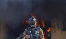 """إيران: مقتل 3 من الحرس الثوري و""""مسلحين"""" باشتباكات"""