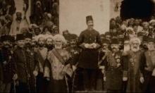 """شاهد: وثائقي """"مملكة الحجاز"""".. قصة قيام المملكة السعودية"""