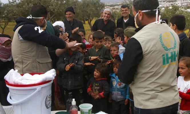 المحكمة الأوروبية لحقوق الإنسان ترد دعوى لاجئين سوريين بطلب تأشيرة إنسانية