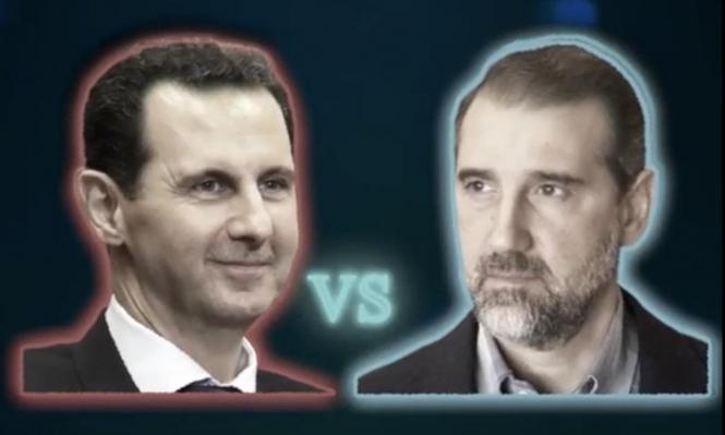 #الموضوع_باختصار: الأسد vs رامي مخلوف