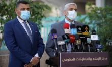 غزة: تسجيل 3 إصابات جديدة بكورونا