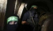 شهيد من القسام جراء حادث عرضي في غزة