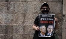 """قبل تنصيب الحكومة: """"كاحول لافان"""" يطالب عرض ضمانات الحريديم لاتفاق التناوب"""