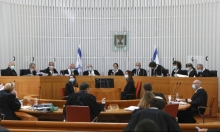 العليا الإسرائيلية تمنح ضوءًا أخضرَ لحكومة نتنياهو الخامسة