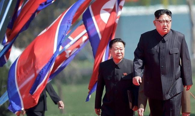 استخبارات كوريا الجنوبية: كيم أونلم يخضع لجراحة في القلب