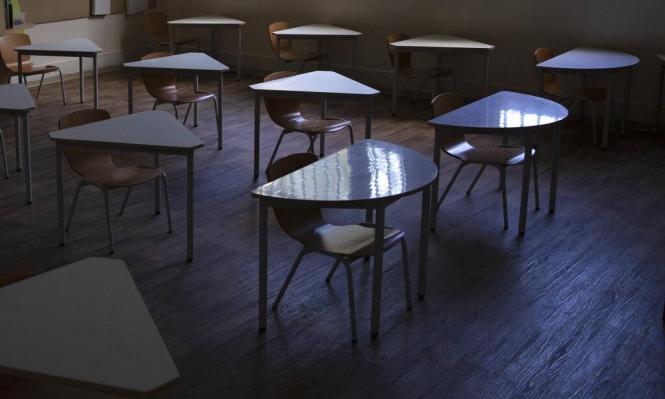 كورونا في المجتمع العربي: عودة الطلاب إلى المدارس بدءًا من الأحد