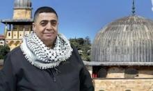 اعتقال اللواء بلال النتشة بعد استدعائه للتحقيق في المسكوبية