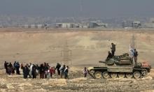 """هجمات دامية جديدة لـ""""داعش"""" شرقي سورية"""