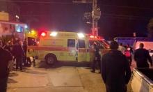 مقتل عربي برصاص الشرطة في مدينة بئر السبع