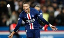 رسميًا: مبابي هداف الدوري الفرنسي