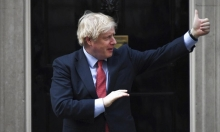 جونسون يقلّل من تخفيف كبير للقيود في بريطانيا