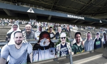 ألمانيا تسبق الجميع: استئناف دوري كرة القدم منتصف أيار