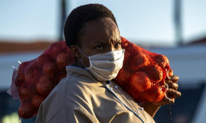 43 مليون إفريقي يواجهون خطر انعدام الأمن الغذائي