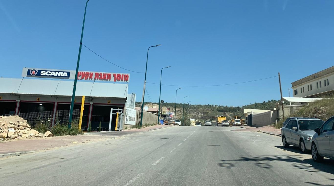 تداعيات كورونا: أزمة في المحال التجارية والورش الصناعية بالطيبة