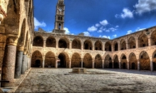 """إطلاق مشروع """"حماية التراث العربي الفلسطيني في الحيّز العام"""""""