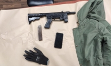 قلنسوة: تصريح مدع عام ضد فتى بحيازة سلاح