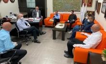 مجلس دير الأسد يقرر عدم إعادة الطلاب باستثناء المتقدمين للبجروت