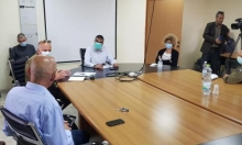 كورونا في النقب: تأجيل استئناف الدراسة في حورة