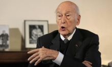 صحافية ألمانية تتهم الرئيس الفرنسي الأسبق ديستان بالتحرش