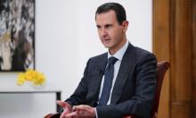 الأسد يؤجل الانتخابات البرلمانية