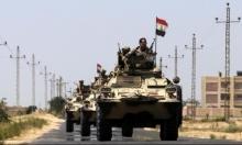 أميركا تحدث مروحيات الجيش المصري لضمان تنسيقه الأمني مع إسرائيل